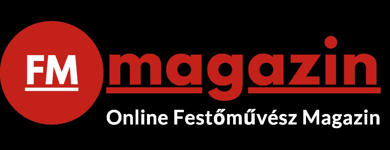 Magazin weboldal